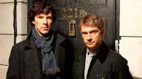 MIPTV: BBC's Ben Stephenson & DR's Piv Bernth Talk 'Sherlock', 'The Killing' And Working With U.S. Partners
