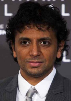 Fox Developing Longform Event Series From M. Night Shyamalan & Bruce C. McKenna