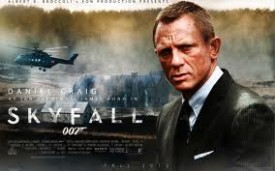 'Skyfall' Explodes With $515M Worldwide As Biggest Bond With $90M Domestic Opening; Spielberg's 'Lincoln' Huge $900K In 11 Runs