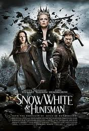 David Koepp Eyes Sequel To 'Snow White And The Huntsman'