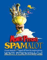 Monty Python Stars Sued Over 'Spamalot'