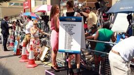 ABC, NBC Succumb To Royal-Baby Primetime Ratings Crack; CBS Just Says No