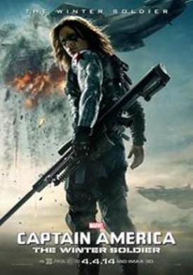 ICM Partners Signs Sebastian Stan, 'Captain America 2′s Winter Soldier