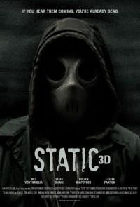 SXSW: Cinedigm Nabs 3D Thriller 'Static'