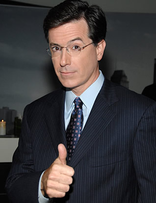 UPDATE: Stephen Colbert Devotes 'The Colbert Report' To Rebuttal Of #CancelColbert (Video)