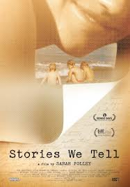 Specialty Box Office: Sarah Polley's 'Stories We Tell' Opens Strong; 'Mud' Sticks
