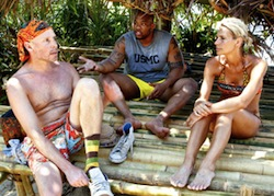 RATINGS RAT RACE: 'Survivor', 'The Middle', 'CSI' & 'Guys With Kids' Up, 'Idol' Dips