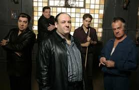 Mike Fleming On Memories Of Covering James Gandolfini And 'The Sopranos'