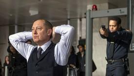 'The Blacklist' Gets Full-Season Pickup