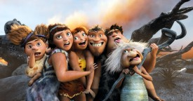 Report: 'The Croods' China Release Cut Short; Film Pulled 2 Weeks Early For 'Contract Dispute'