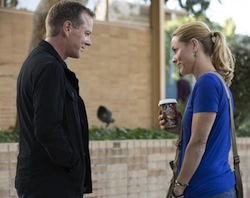 RATINGS RAT RACE: 'Touch' & 'The Job' Fall Week 2, 'CSI:NY' Matches Low, 'Kitchen Nightmare' Up, 'Malibu Country' Down