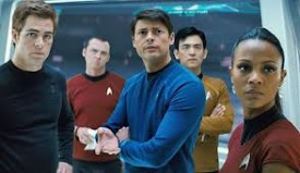 'Attack The Block's Joe Cornish Beaming Up For 'Star Trek 3?'