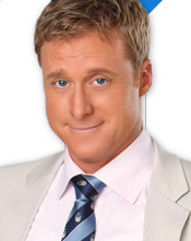 Alan Tudyk & Rex Lee Leaving 'Suburgatory'