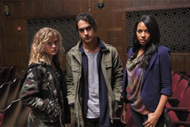 ABC Family's 'The Fosters' & 'Twisted' Get Back Orders, 'Switched At Birth' Renewed