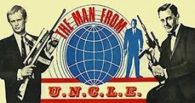 Tom Cruise Eyeing 'The Man From U.N.C.L.E.' With Guy Ritchie At Warner Bros