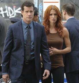 CBS Sets Summer Schedule, Premiere Dates For Unforgettable' & 'Under The Dome': TCA