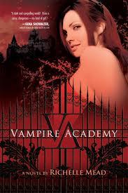 'Oblivion's Olga Kurylenko Sinks Teeth Into 'Vampire Academy'