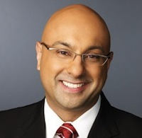 CNN's Ali Velshi Leaving For Al Jazeera America