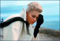 Cannes: Kim Novak Named Guest Of Honor; Restored 'Vertigo' To Screen