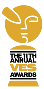 VES Awards: 'Life Of Pi' Wins 4 Including Feature, 'Brave', 'Game Of Thrones' Other Big Winners