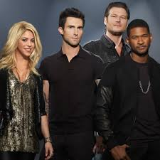 NBC Makes It Official: Usher And Shakira Back For Spring Season Of 'The Voice' On February 24