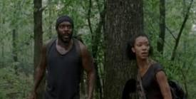 'The Walking Dead' Ups Trio To Regulars