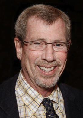 R.I.P. Steve Weiss