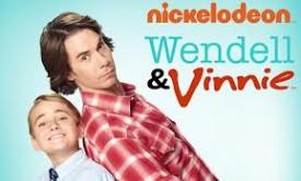 Nickelodeon's 'Wendell & Vinnie' Cancelled