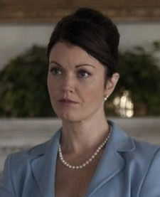 Bellamy Young To Be Regular On 'Scandal'