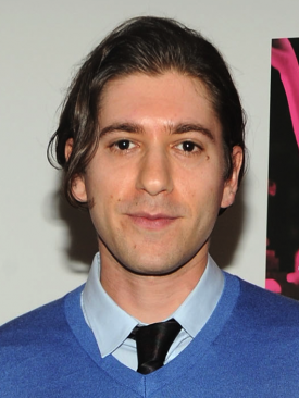 Michael Zegen Joins HBO Comedy 'Girls'