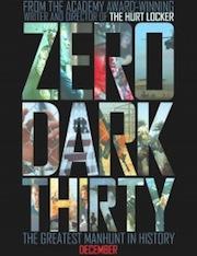 Pen Lit Awards Ignore Protesters, Honor 'Zero Dark Thirty', 'Game Change', Joan Didion, Kickstarter