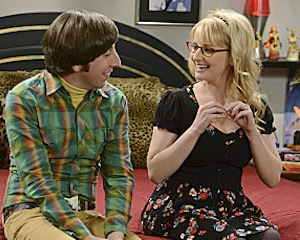 The Big Bang Theory Finale Explication (AKA 'Burning Questions Answered')