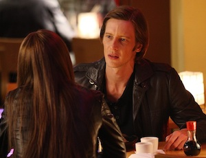 Flashback-Themed Revenge Recap: What Are You Doing New Year's Eve?