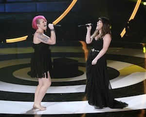 Duets Recap: Points Blanked