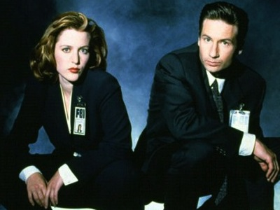 Comic-Con 2013: The X-Files To Mark 20th Anniversary With Panel — Who Has RSVP'd?