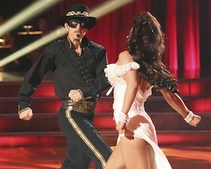 Dancing With the Stars Week 5 Results: Did The Right Couple Go Home?