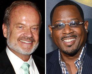 FX Picks Up Legal Comedy Starring Kelsey Grammer and Martin Lawrence