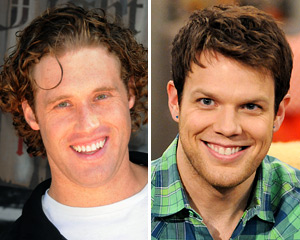 TVLine Items: Jake Lacy Out, T.J. Miller In on Goodwin Games, Doctor Who First Look and More