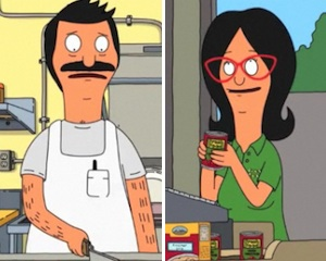 Exclusive Sneak Peek: A Bob's Burgers Musical!