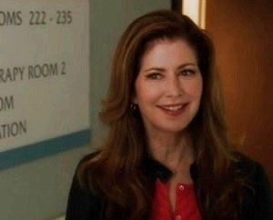 Exclusive Body of Proof Video: Megan Has Some Arresting Competition for Tommy