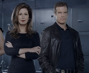 Exclusive First Look: Body of Proof Puts Its New Detectives on Display