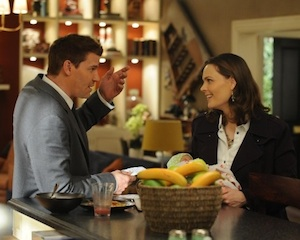 Bones Video: Booth and Brennan Tackle Day 1