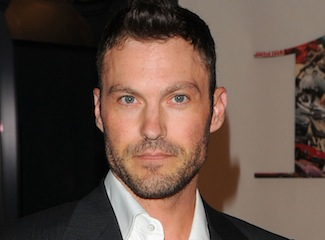 Anger Management Brings Back Brian Austin Green as New Series Regular