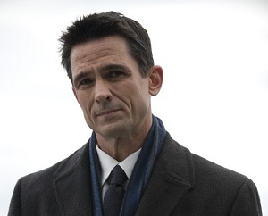 Billy Campbell Exits The Killing Season 3