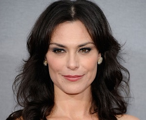 Chicago Fire Tasks The Killing's Michelle Forbes With Reining in Firehouse 51