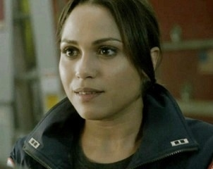 Exclusive Chicago Fire Video: Dawson Gets Stuck in an Awkward Moment Between Casey and Mills
