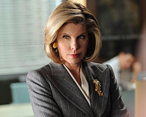 Christine Baranski Laments Good Wife Emmy Snub, Teases 'Cataclysmic' Season 4
