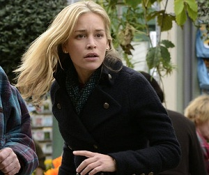 Covert Affairs Season Finale Recaplet: Annie Gets Two Offers She Can't Refuse