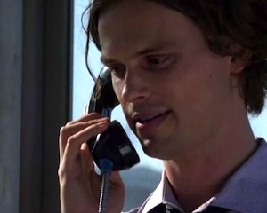 Criminal Minds Mystery Solved: Reid's Girlfriend Is Revealed — Did the Casting Surprise You?