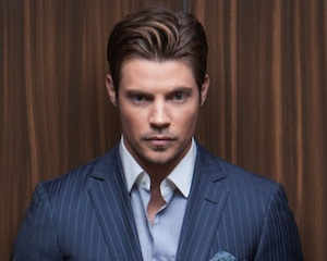Josh Henderson Previews Dallas' Sexy New Alliance and the Big [Spoiler] Murder Mystery
